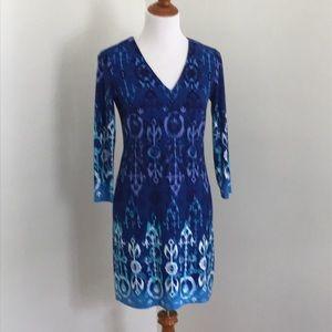 Blue Ali Ra Dress